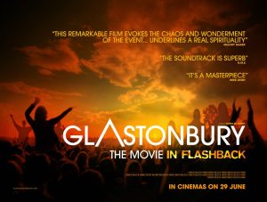 Read more about the article Glastonbury the Movie