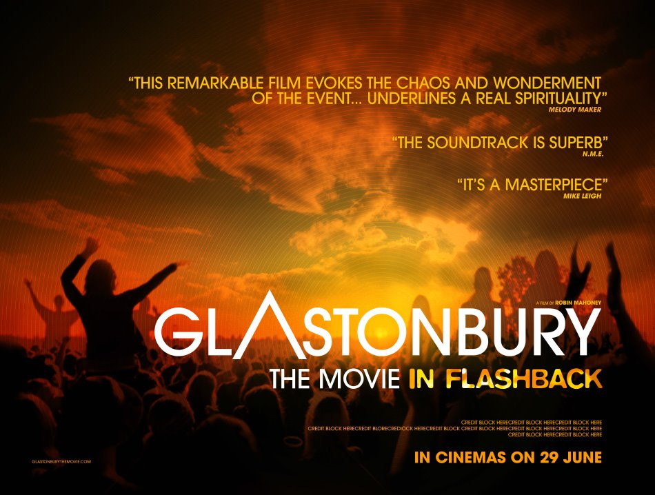 You are currently viewing Glastonbury the Movie