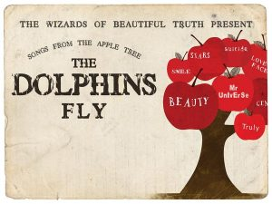 Read more about the article Dolphins Fly