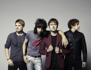 Read more about the article Kasabian