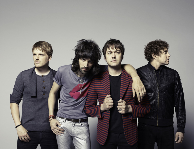 You are currently viewing Kasabian