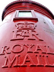 Read more about the article Royal Mail