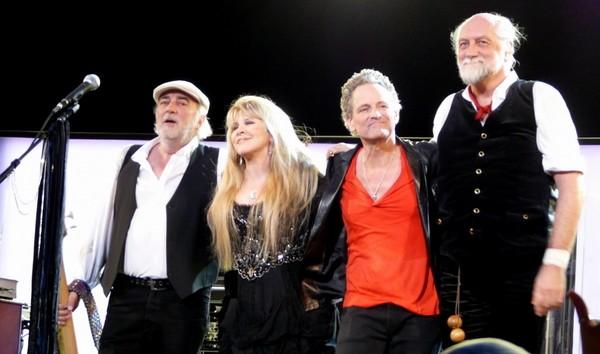 Fleetwood Mac (photo Matt Becker)