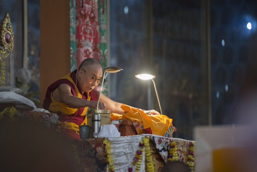 You are currently viewing Dalaï Lama