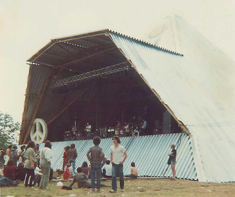 Pyramide 1981