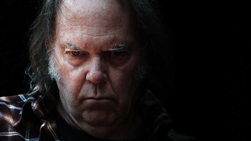 Read more about the article Neil Young
