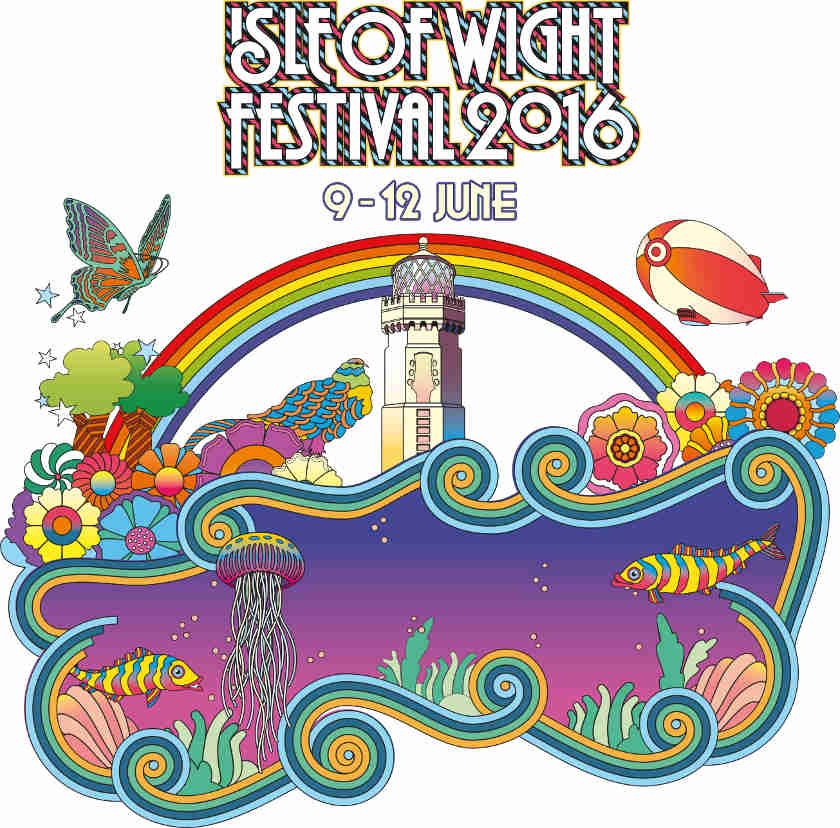 Read more about the article Glastonbury et Isle of Wight