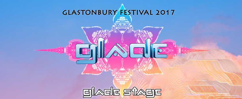Logo the Glade