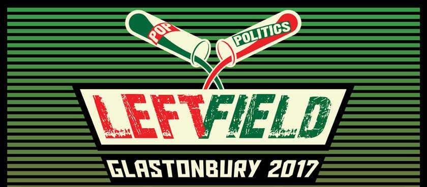 Logo Left Field 2017