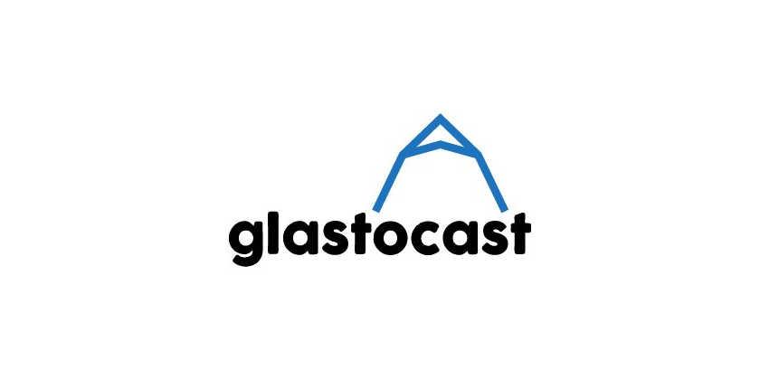 Logo Glastocast