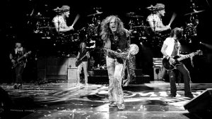 Read more about the article Aerosmith