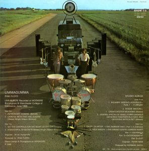Read more about the article Pink Floyd