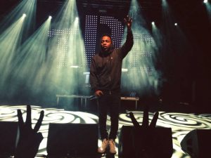 Read more about the article Kendrick Lamar