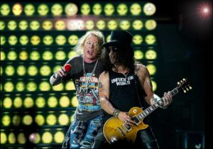 Read more about the article Guns N'Roses