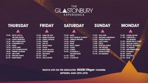 Read more about the article Glasto 2020 virtuel