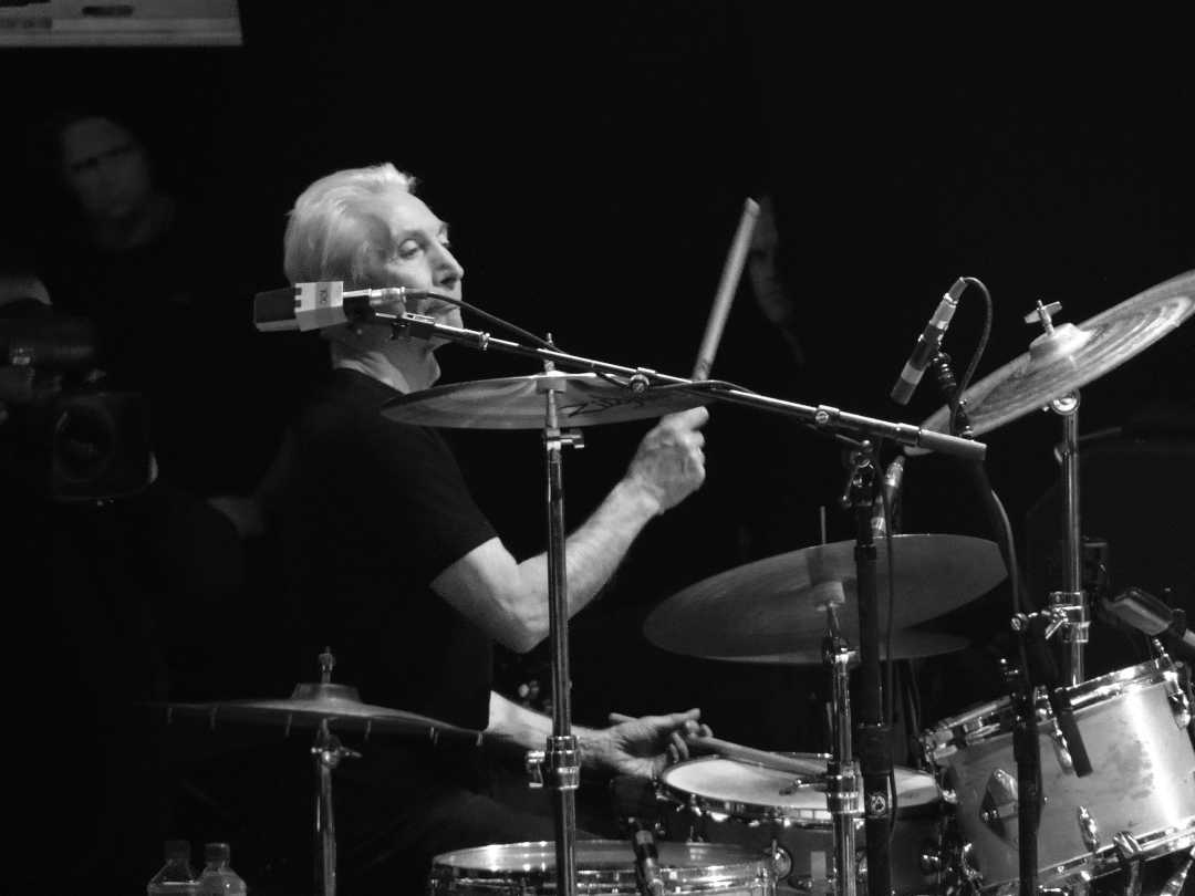 Read more about the article Charlie Watts